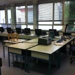 EDV-Schulungsraum
