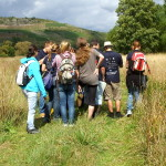 Geocaching als Teambuilding-Event