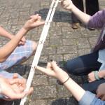 Kooperationsmethode für Teams: Auftrieb