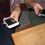 Lernen und Kooperieren mit mobilen Geräten