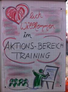 Aktionsbereich_Training