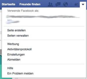 Facebook_Einstellungen