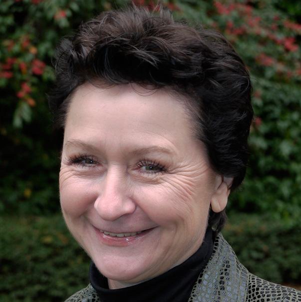 Gabriela Zander-Schneider