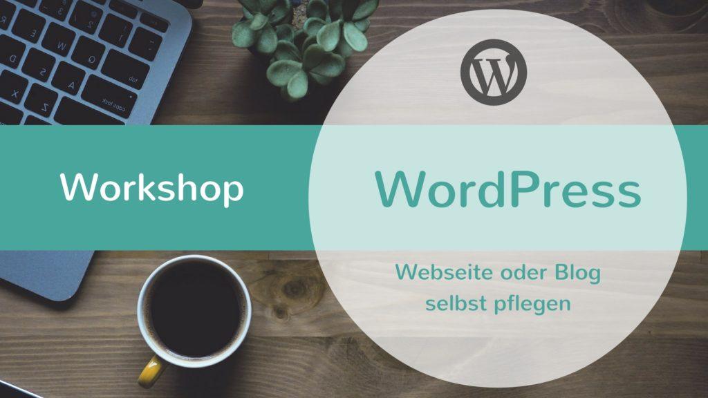 Wordpress-Seite-selbst-pflegen