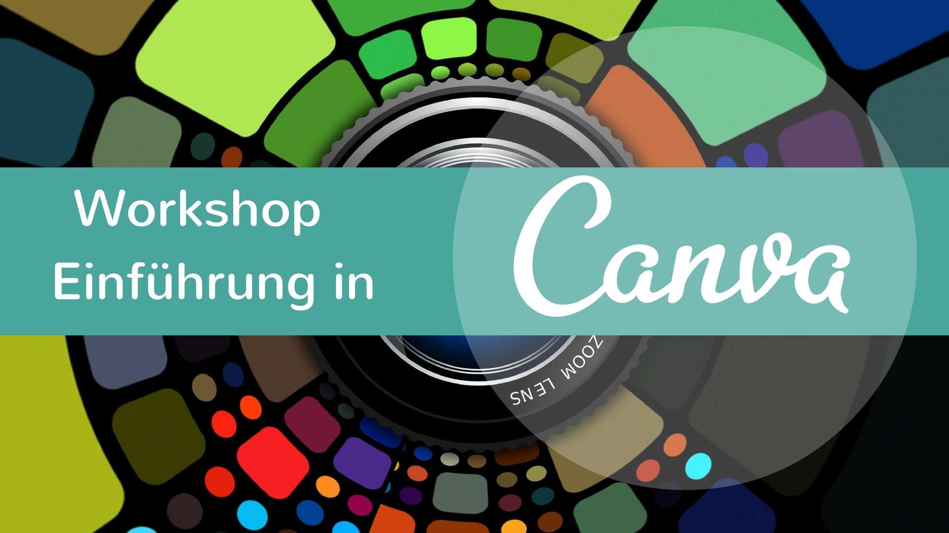 Canva-Workshop