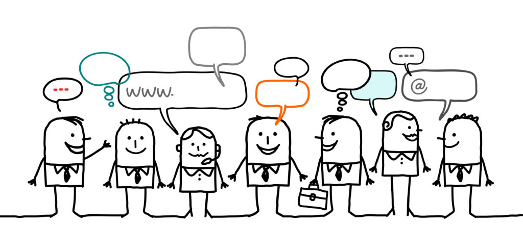 Workshop Netzwerken